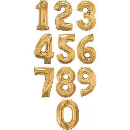numbersgold