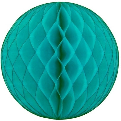 Honeycomb_ball_teal