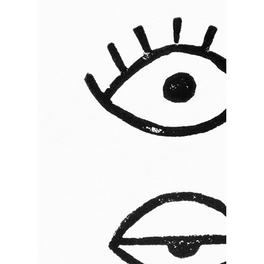 Eye Mask Invitation for luxury invitations example