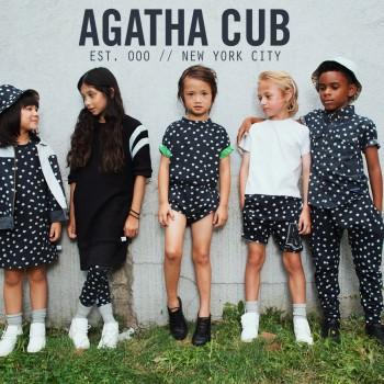 SHOP AGATHA CUB SS16
