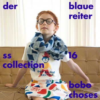 SHOP BOBO CHOSES SS16