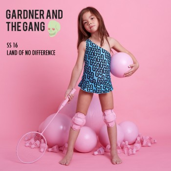 SHOP SS16 GARDNER & THE GANG