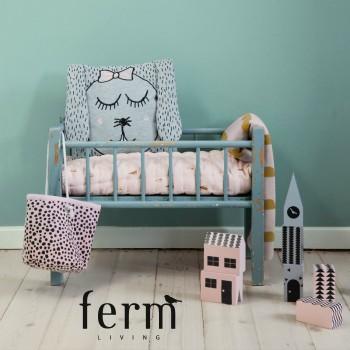 ferm living miss rabbit banner