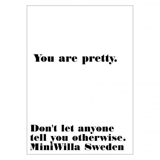 MiniWilla Pretty