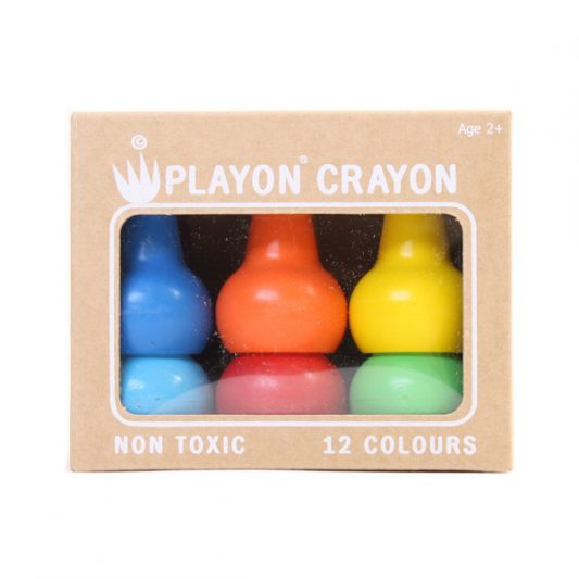 Playon Crayon Primary