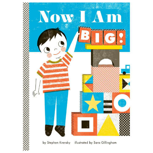 now i am big !