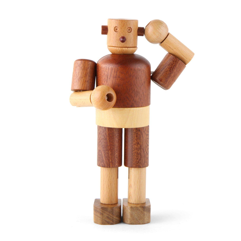 Kids Kitchen Furniture Leo Amp Bella Soopsori Wooden Robot