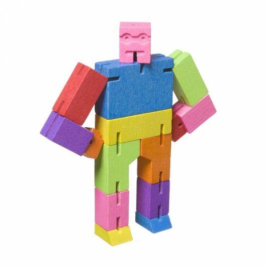 Areaware Cubebot Micro Multi 1