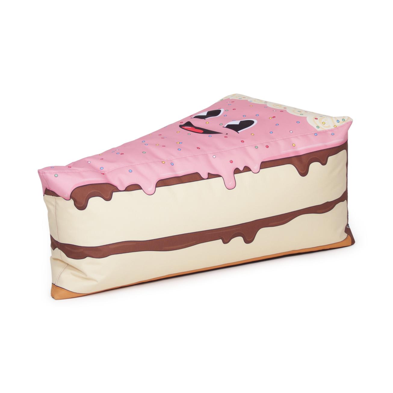 leo woouf bean bag cake