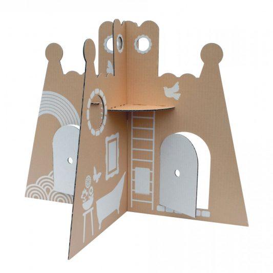 flatout frankie_princess castle