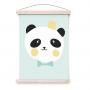 Eef Lillemor King Panda