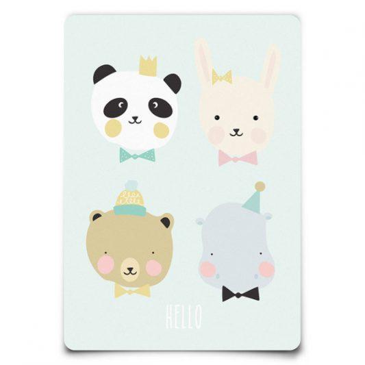 kaarten-animals-720x600