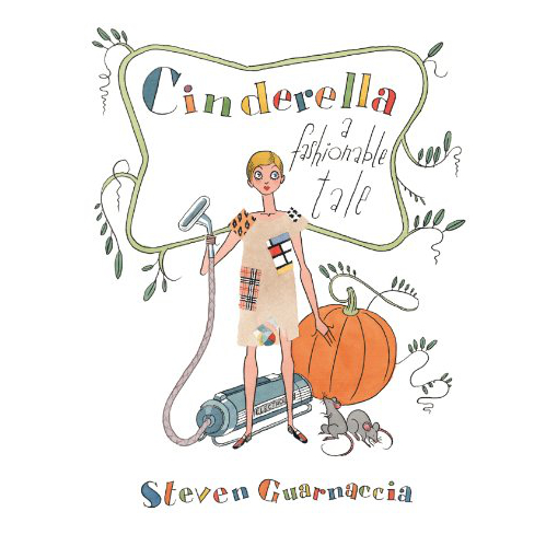 Cinderella Fashionable Tale