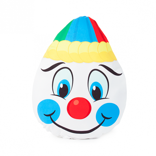clown_cushion_woouf_eshop1