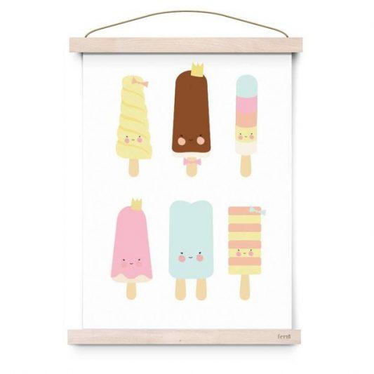 Eef- Ice Cream Parlour