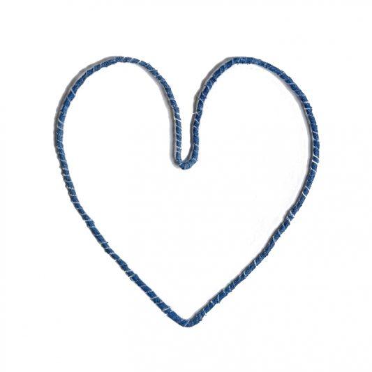HEART WIRE