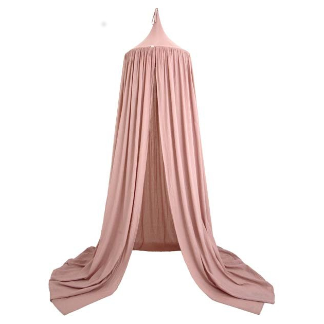 Leo Amp Bella Numero 74 Cotton Canopy Dusty Pink Pre