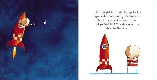 Leo Amp Bella How To Catch A Star By Oliver Jeffers Board
