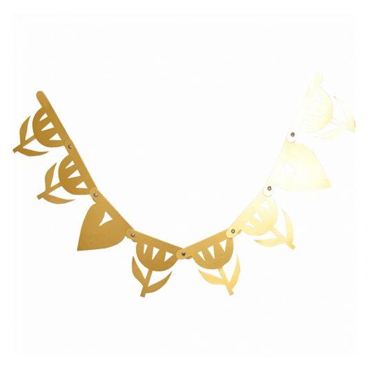 banner basic gold