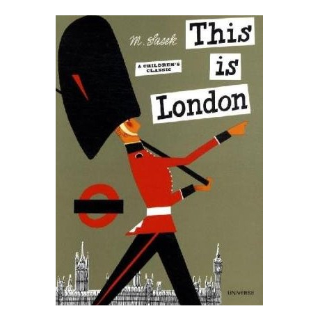 this is london 1