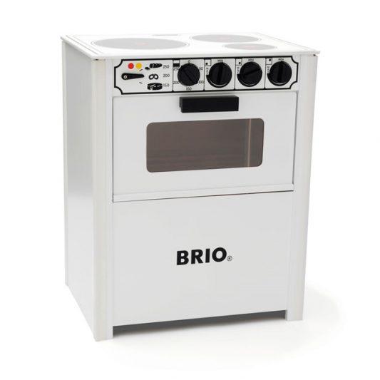 BRIO-STOVE-WHT