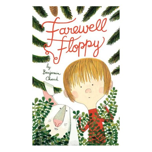 Farewell Floppy by Benjamin Chaud