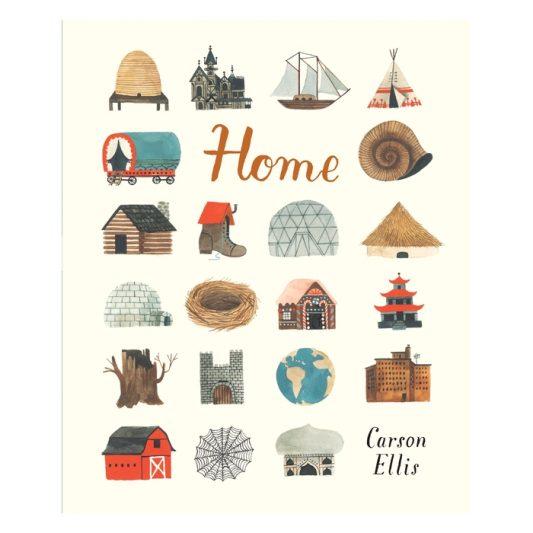 Home by Ellis Carson