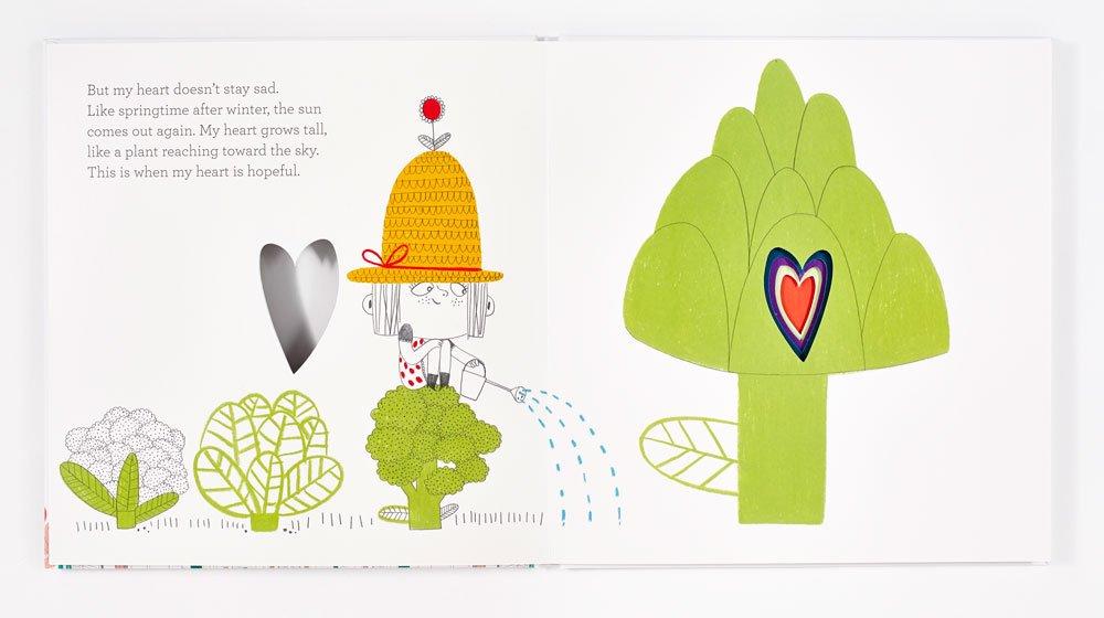 Leo Bella In My Heart A Book Of Feelings By Jo Witek
