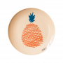 BOBO CHOSES – PINEAPPLE PLATE