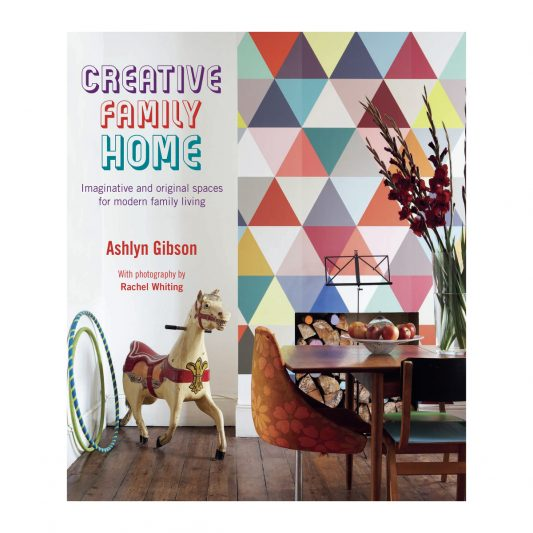 Creative Family Home Ashlyn Gibson