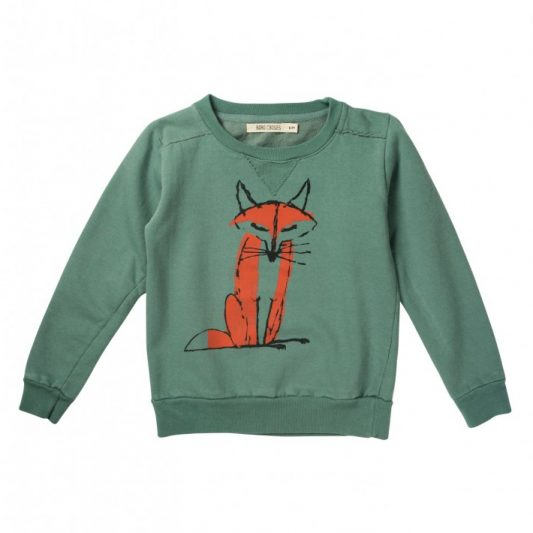 bobo-choses-crew-neck-swetaer-fox