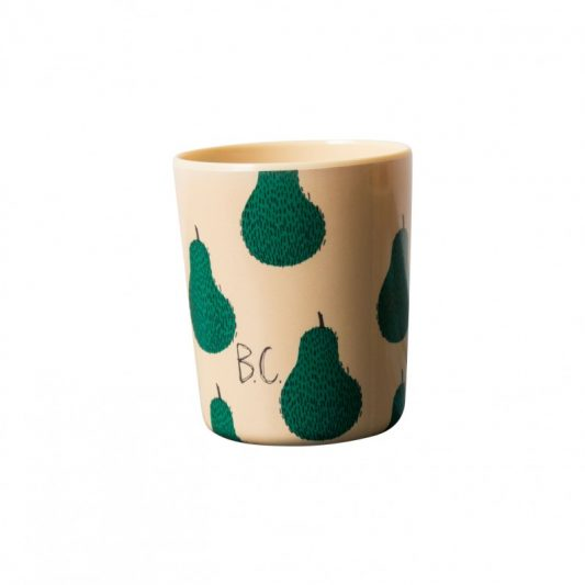 bobo-choses-melamine-cup-pear
