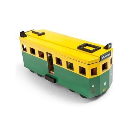 make me iconic melb tram