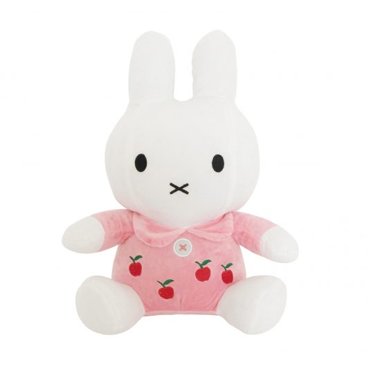 miffy doll pink
