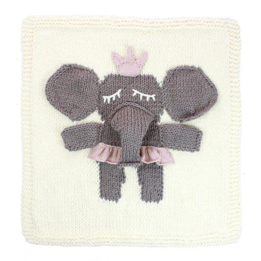 APPI Studio - Elephant Blanket