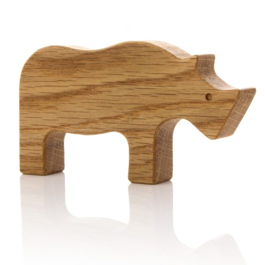 Rhino-angled