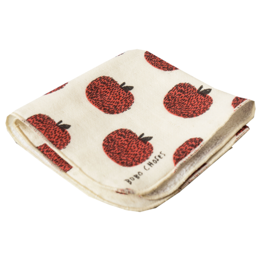 bobo-choses-baby-towel-bobo-choses-baby-towel-apple