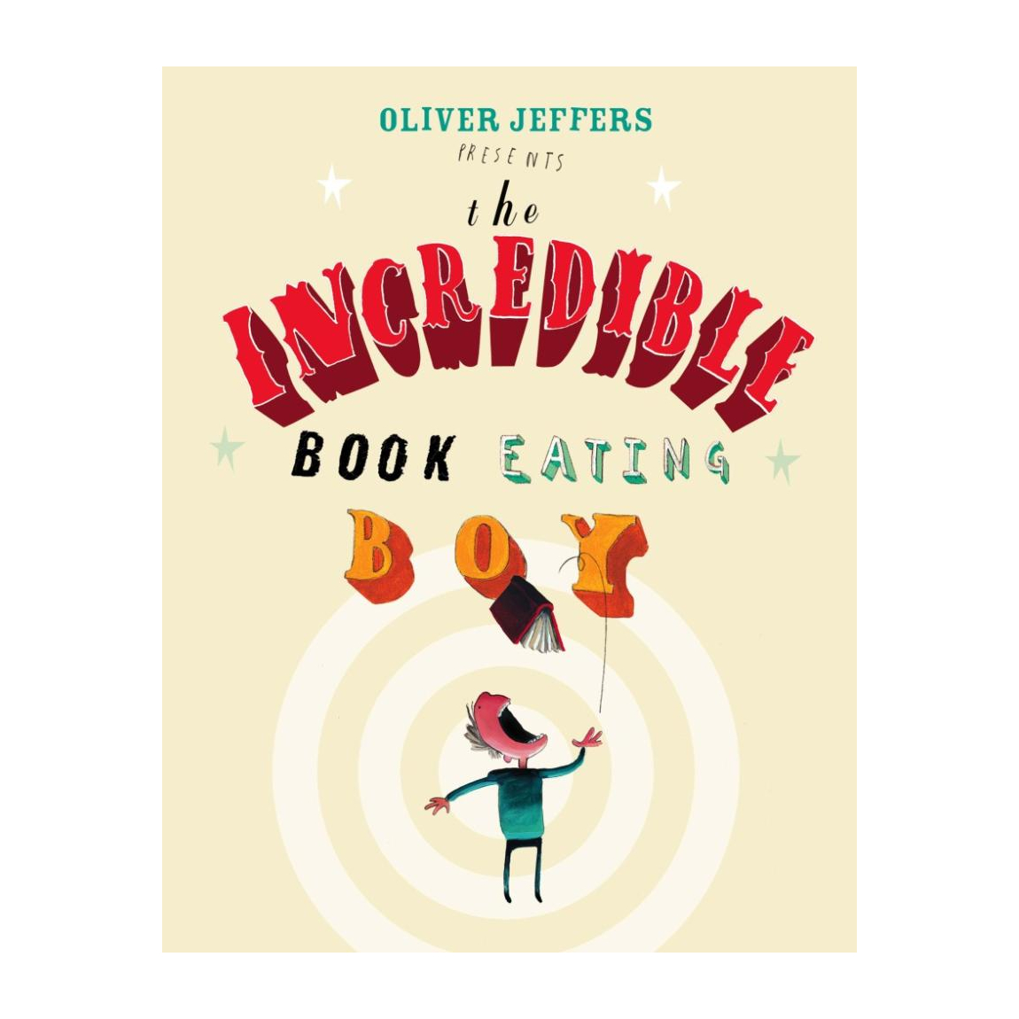 the incredible book eating boy review