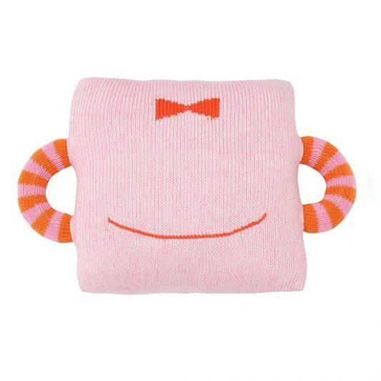 BLABLA-PINK bow