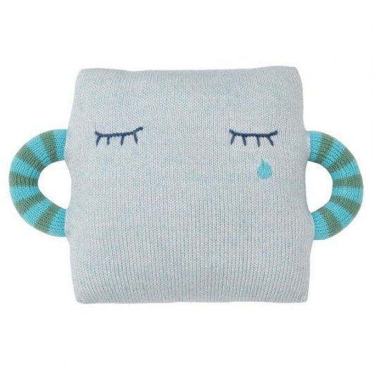 BLABLA blue tear