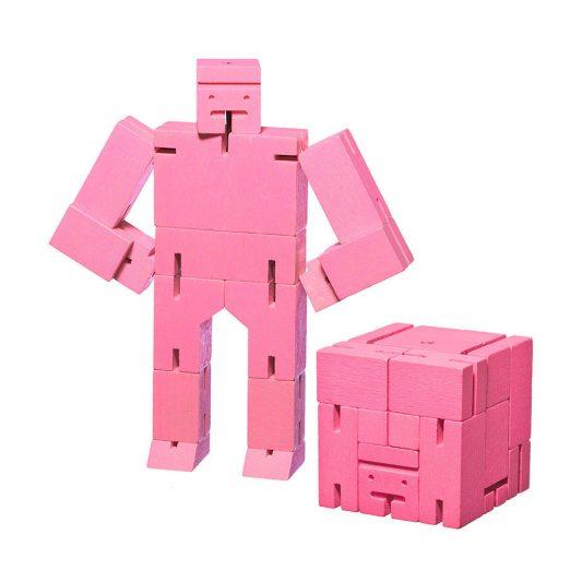 Cubebot Small Pin