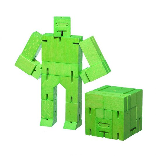 Cubebot_Small_-_Green