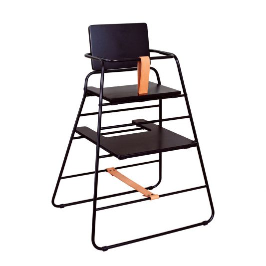 TOWERChair Black