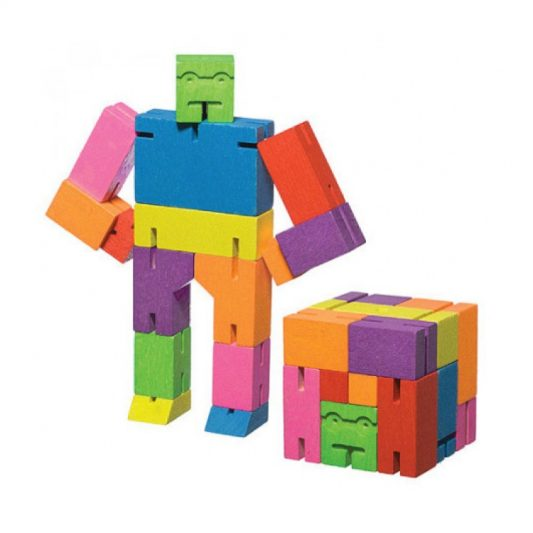 cubebot-small-set-multi-colour