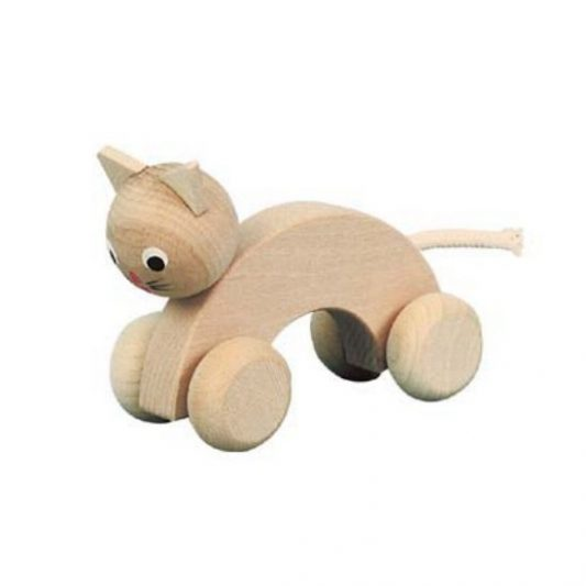 wooden_toys_cat_push_along