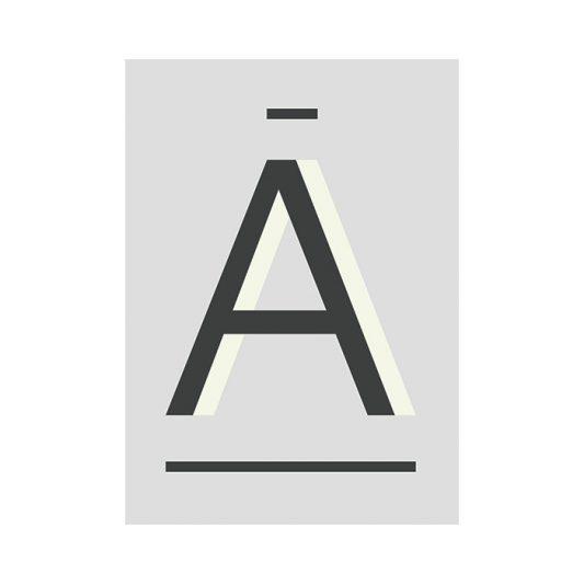 A GREY a3