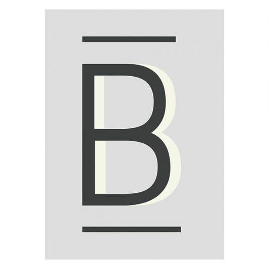 B gry 50x70