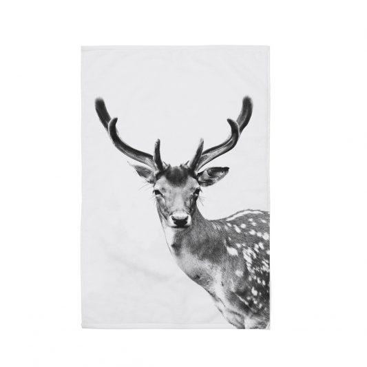 by-nord-deer-hand-towel