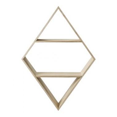 diamond-shaped-shelves