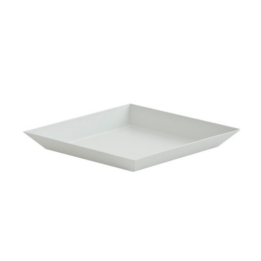 Hay-Kaleido-Tray-X-Small-Grey